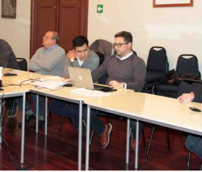 90 millones entre 41 organizaciones de la provincia de Los Andes adjudica Fondo Concursable de Codelco Andina