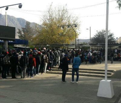Más de 6 mil migrantes en provincia de San Felipe antes del 22 de julio deben regularizar su estadía en el país