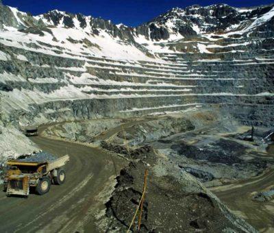 Codelco y Anglo American extienden acuerdos para asegurar operación de Andina y Los Bronces