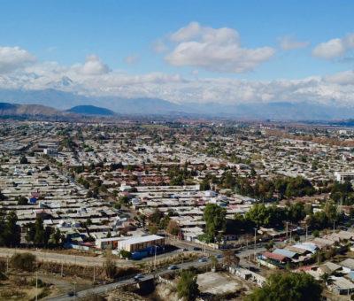 Municipalidad de San Felipe retira expediente de nuevo Plan Regulador del Gobierno Regional