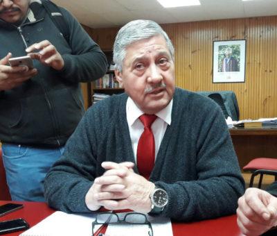 Millonarios robos afectan a escuela de Almendral y Liceo San Felipe