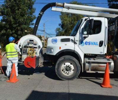 Esval invertirá más de $870 millones en obras para robustecer su servicio en Catemu
