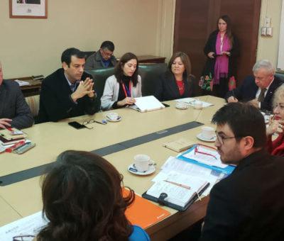 Piden al Ministro de Salud implementar en Panquehue servicio de urgencia rural