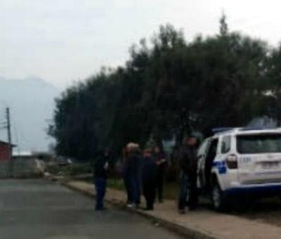 Hombre de 37 años muere atropellado por tren metalero en Llay Llay