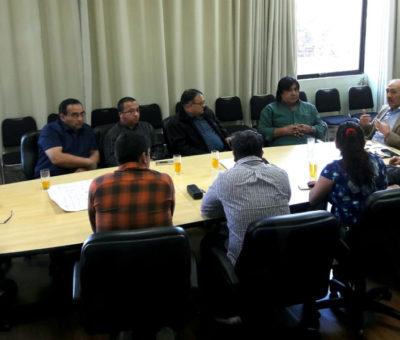 Municipalidad hará consulta a Seremi de Transportes por usos de calles que piden colectiveros en San Felipe