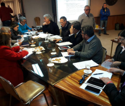 Concejales proponen llevar a votación eliminación de ciclovías en el centro de San Felipe
