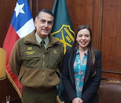Aun no es adjudicada licitación de construcción de nueva Prefectura de Carabineros de Aconcagua