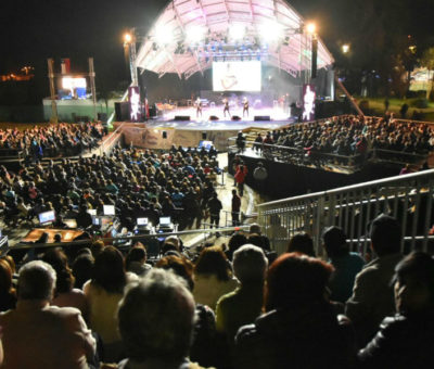 El 20 de agosto cierra plazo para postular a pisos para fondas y ramadas del Festival Guatón Loyola