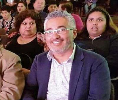 PPD perdió como militante al Concejal de San Felipe Igor Carrasco