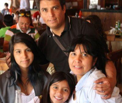 Con misa y partido de fútbol recuerdan 4 años de la partida de Javier Muñoz Delgado