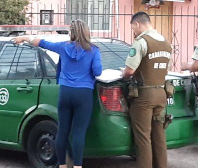 En plena vía pública hombre es herido de cuatro disparos en San Felipe