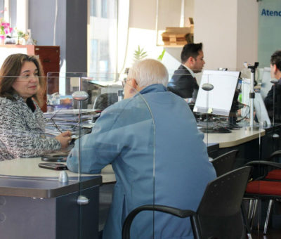 Más de 270 Aportes Familiares Permanentes no se han cobrado en provincias de Los Andes y San Felipe