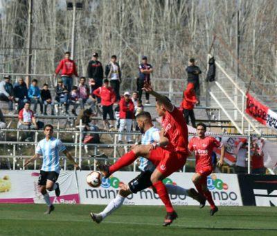 Unión San Felipe ganó a Magallanes en San Bernardo