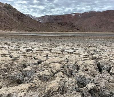Gobierno declara Zona de Catástrofe a la región por sequía