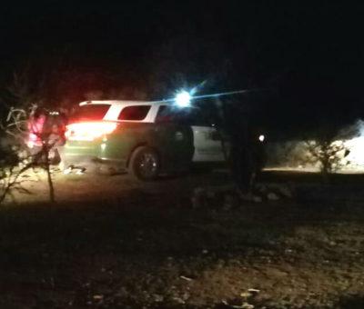 Joven paramédico del hospital San Camilo se quitó  la vida en cerro de Putaendo