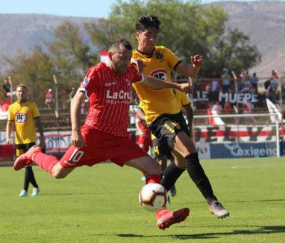 Unión San Felipe sigue luchando por llegar a la Liguilla de Promoción