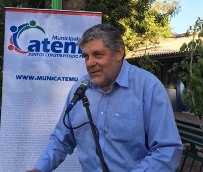 En Diciembre esteraría funcionando sucursal del Banco Estado en Catemu