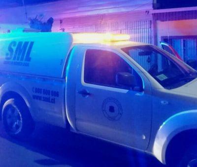Vecino de San Esteban muere tras ser atacado por perros