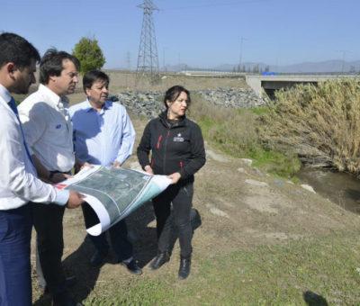 Alcalde de Llay Llay buscará paralizar construcción de nuevos pozos profundos anunciados por Subsecretario del MOP