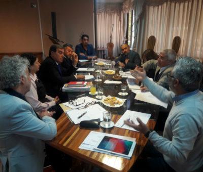 Concejo Municipal de San Felipe tendrá que votar de nuevo para ratificar administrativamente término del contrato con empresa de parquímetros