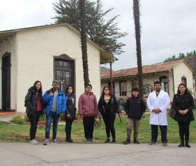 Buscan postular al Hospital San Antonio de Putaendo como monumento histórico nacional