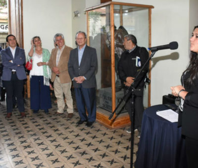 Centro Cultural de Los Andes presenta primera exposición internacional