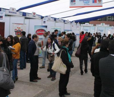 Expo Empleo San Felipe 2019 ofrecerá más de mil oportunidades laborales