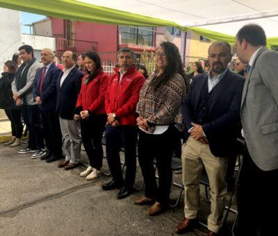 En San Felipe inauguran primera Oficina Local de la Niñez en la región