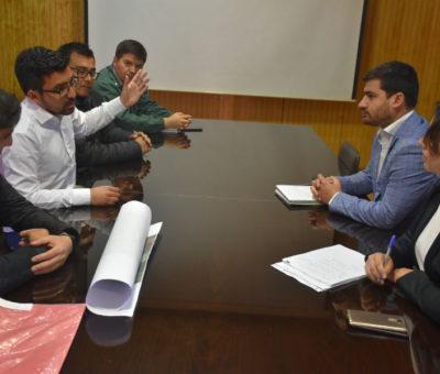 MOP anuncia ahora que construirá 6 pozos para pequeños agricultores de Llay Llay