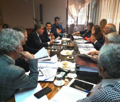 A 22 mil millones de pesos aumentaría el presupuesto Municipal de San Felipe el 2020