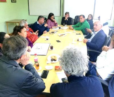 Municipalidad de San Felipe no firmó contrato con NEC Chile para cobro de parquímetros