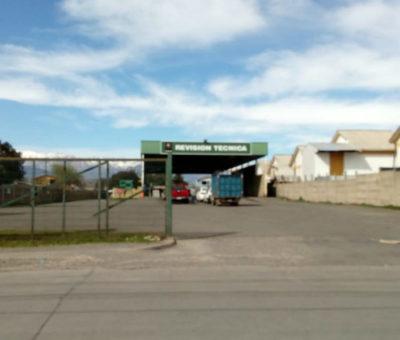 CORE Stevenson advierte que el 30 de octubre San Felipe quedaría sin planta de revisión técnica