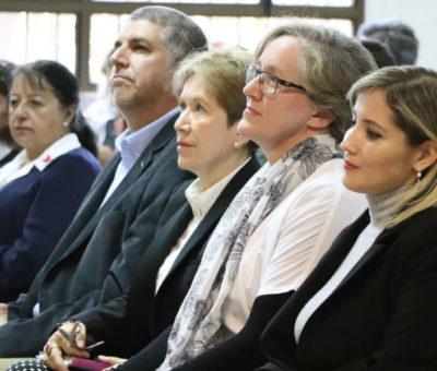 Anuncio de llegada de Resonador Nuclear Magnético marca celebración de los 177 años del hospital de San Felipe