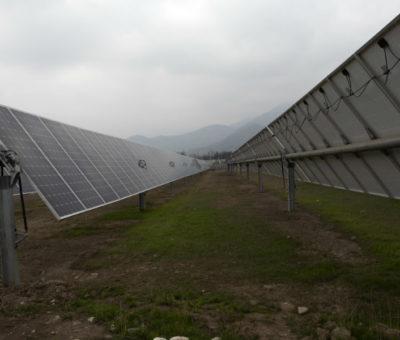 Primer Tribunal Ambiental rechaza reclamación de Municipalidad de San Felipe en contra de proyecto Encón Solar