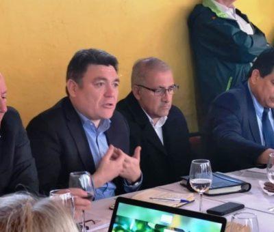 Municipios de San Felipe, Petorca y Los Andes consultarán sobre Nueva Constitución y Nueva Región de Aconcagua