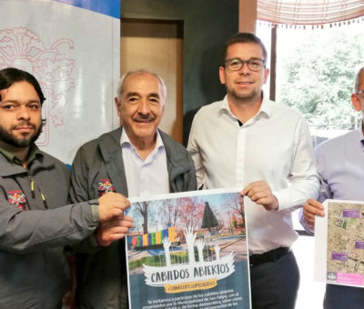 Municipalidad de San Felipe realizará 13 Cabildos Ciudadanos