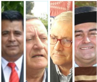 6 alcaldes de Aconcagua quedarían fuera de carrera si se aprueba Ley de Reelección