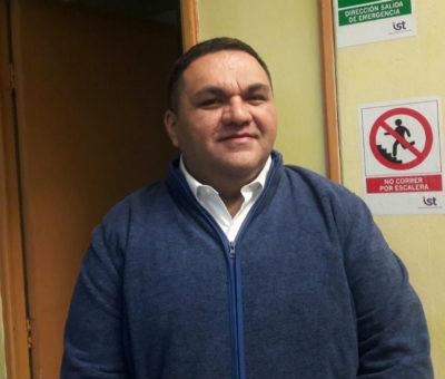Quiebre en el Directorio por asesores gatilla renuncia del Presidente de la Cámara de Comercio de San Felipe