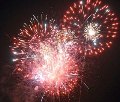 Aconcagua se queda sin fuegos artificiales para recibir el año 2020