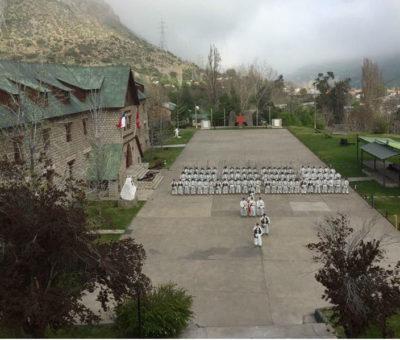Conscripto de la Escuela de Montaña de Los Andes murió de un disparo percutado por otro soldado