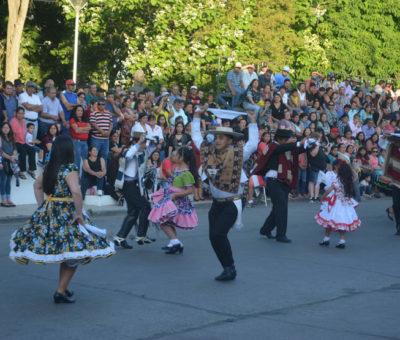 Suspenden actividades de celebración de los 128 años de Santa María