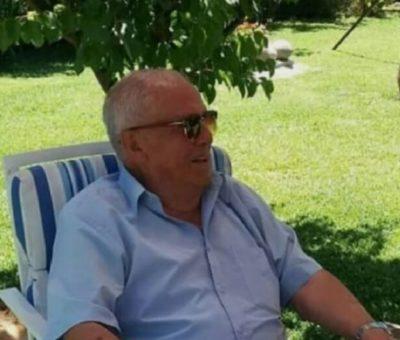Falleció José Fernández ex Presidente de la Cámara de Comercio y dirigente vecinal de San Felipe