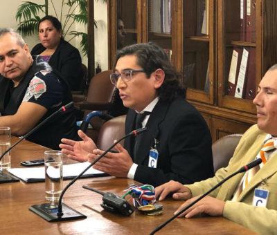 Presentan recurso de protección en contra de la Gobernación de Los Andes