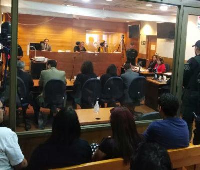 Declaran culpable a Miguel Espinoza del delito de violación con homicidio de la pequeña Ámbar