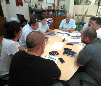 Municipio de San Felipe anuncia medidas para ayudar a reactivar el comercio local
