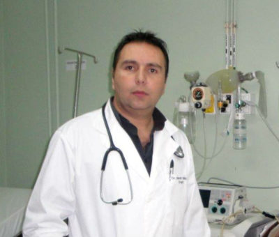 Cambian a jefe del Servicio de Urgencia del Hospital San Camilo en San Felipe
