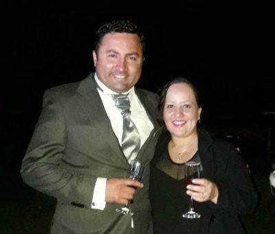 Vecino de Calle Herrera en San Felipe entre funcionarios de la FACH que viajaban en avión Hércules desaparecido