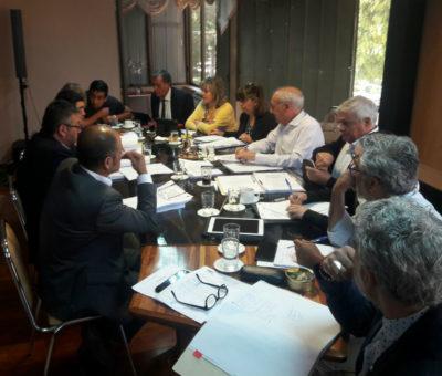 En tensa votación Concejales rechazaron Presupuesto Municipal  de San Felipe 2020