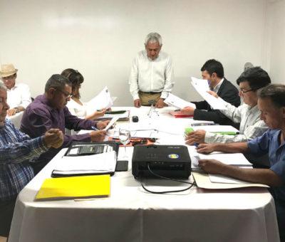 Después de 5 votaciones Concejo Municipal de Rinconada aprobó recursos para becas de estudios
