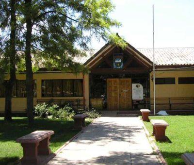 Contraloría cuestiona millonarios gastos efectuados en Municipalidad de Rinconada